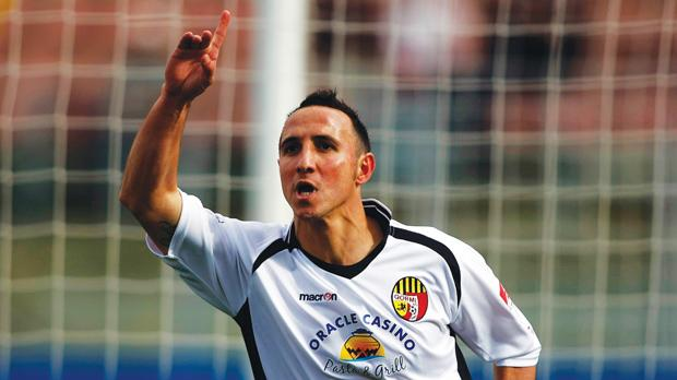 Top target... Michael Mifsud is attracting interest from a number of clubs. Photo: Darrin Zammit Lupi