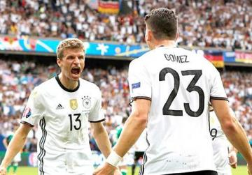 Germany desperate to rewrite the history books against Italy