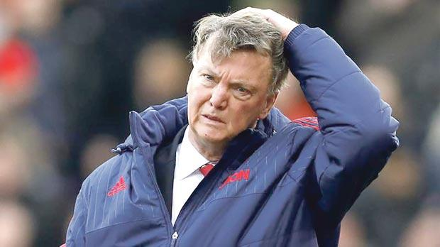 Van Gaal Ends His Coaching Career After Family Tragedy