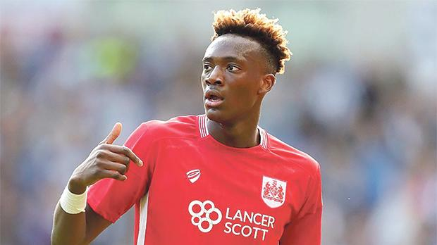 Abraham 'Really Excited' After Completing Swansea City Move