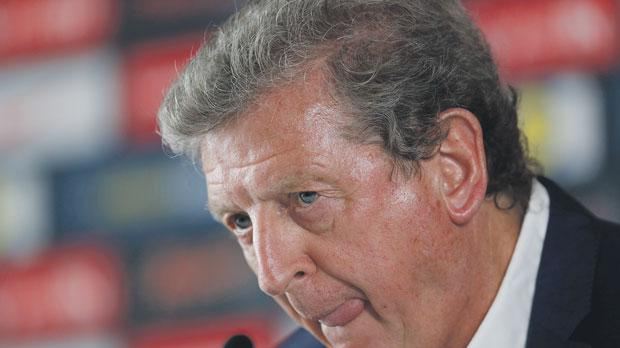 ENGLAND - FA not ruling out foreign managers