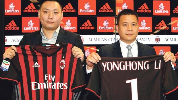 New Milan Owners To Invest In Stadium