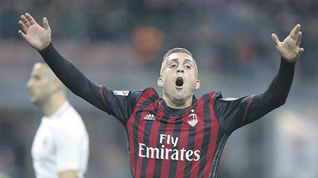 Gerard Deulofeu heading back to Barcelona from Everton