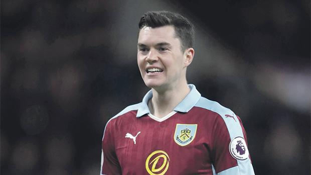 Everton sign Keane from Burnley in deal worth up to £30 mln