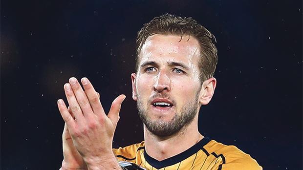 Harry Kane – Tottenham.