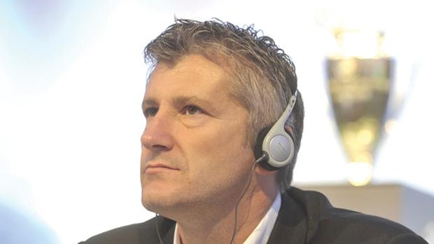Davor Suker... fair play mission.