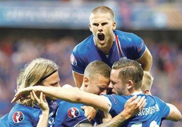 Iceland a model for others – Theodoridis
