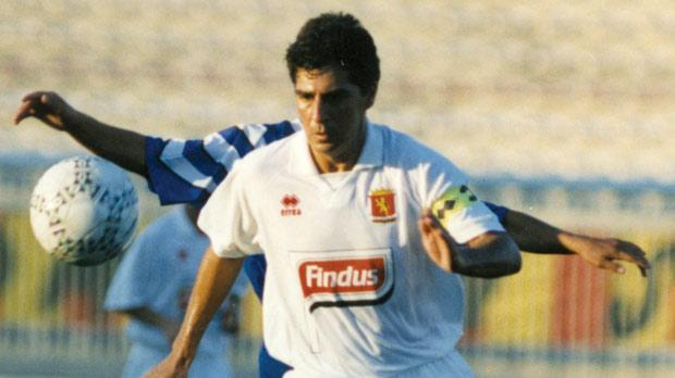 Kristian Laferla spent the best years of his successful career with Valletta.
