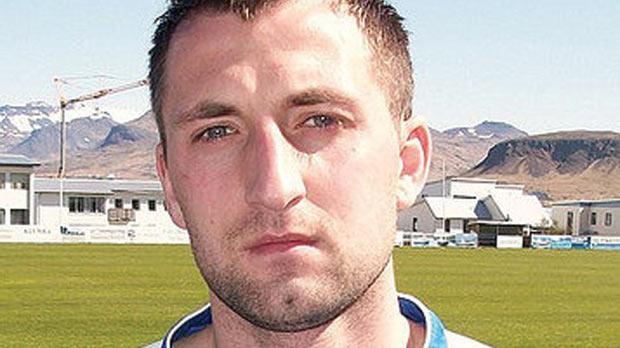 Aleksandrs Cekulajevs... new Valletta FC signing.