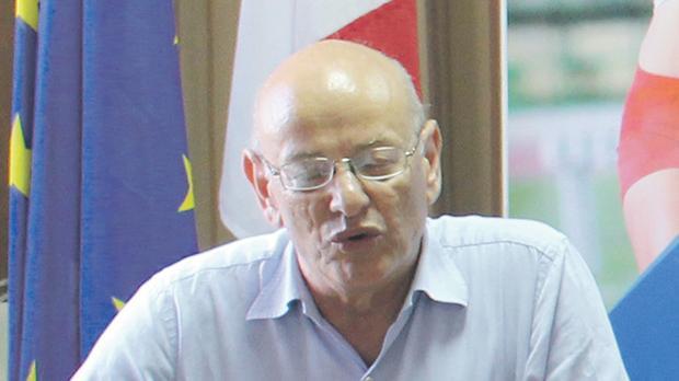 Edwin Attard – MAAApresident