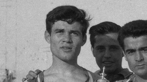 Hugh Caruana scored many fine goals in his career but none perhaps as important as the one he got against his old club Sliema Wanderers in 1970 which gave Floriana the championship.