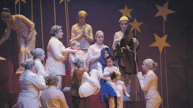 Christmas Plays For Schools.Schools Christmas Plays And Concerts