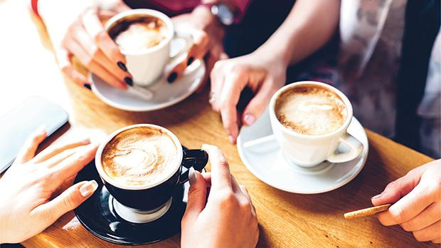 Drinking more coffee ensures a longer life, say two studies