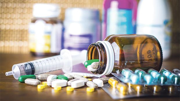Antibiotics are losing their effectiveness, experts warned. Photo: Shutterstock.com