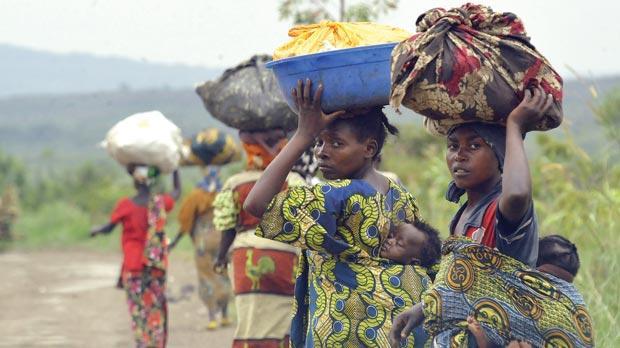Aids the hidden face of africa