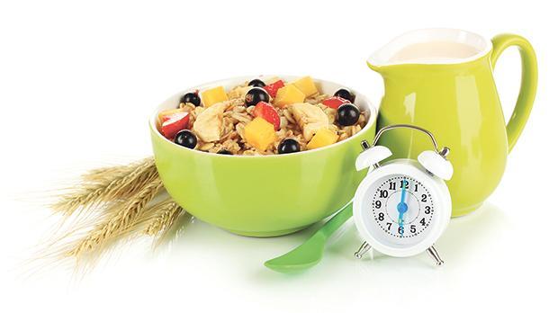 תוצאת תמונה עבור don't skip breakfast 12 things you need for your body 12 Things you need for your body health fitness 01 temp 1486361283 589812c3 620x348