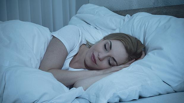 Sleep habits can be changed with relative ease in healthy adults using a personalised approach. Photo: Shutterstock.com