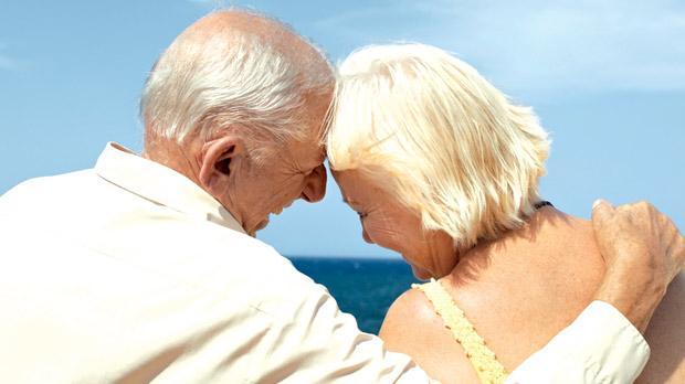 Is happiness key to living longer?