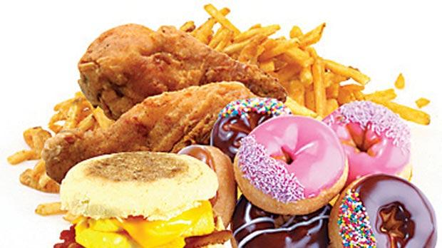 Why trans fats became a food villain