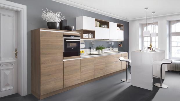 nolte kitchen range. Black Bedroom Furniture Sets. Home Design Ideas