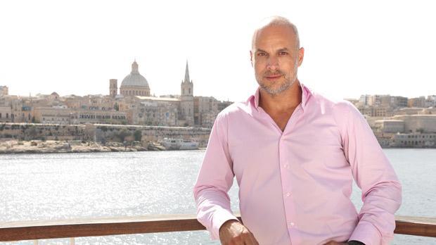 Mark Parlato Trigona, Prestige Malta CEO.