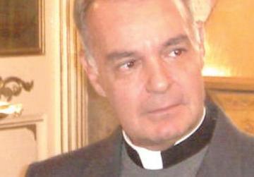 Fr Daniel Farrugia