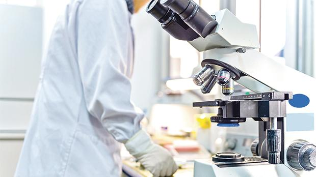 Currently, most individuals funded or employed to conduct scientific experiments have been trained in traditional academic settings. Photo: Shutterstock.