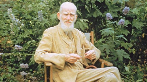 george bernard shaw essay