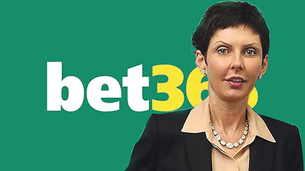 Denise Coates, founder and co-owner of Bet365