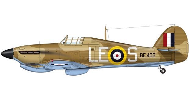 Pilot Flying J Careers >> Spitfire ace's descendant relives wartime days in Malta