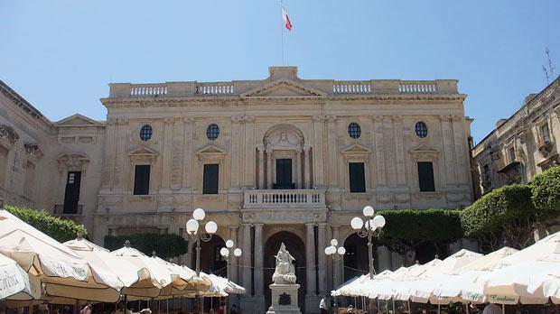 The National Library in Valletta houses an exceptional number of very ancient rare Homeric books.