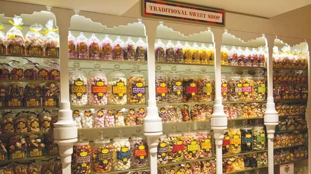 Its Magical Toys : Treats in store at a magical toy kingdom