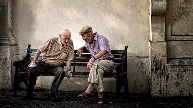 This masterly picture of two elderly men having a tête-à-tête on a village bench has made Maltese photographer Aaron Bonnici the overall winner in the pictorial category at the largest photo convention in Europe, organised annually by The Societies – formerly the Society of Wedding and Portrait Photographers. Maltese photographers won 11 awards during the final night.