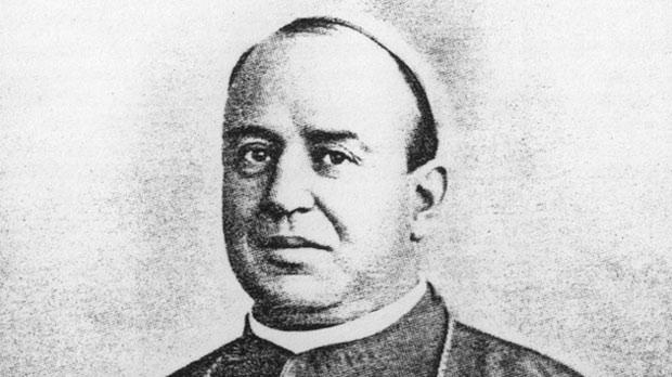 Mgr Ambrose Agius