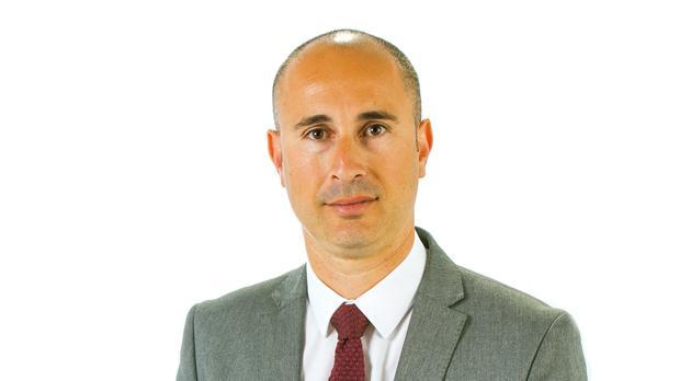 Adrian Cutajar.