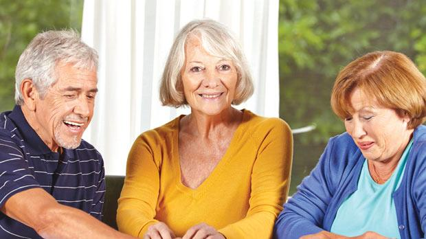 Conversation Starters: 20 Questions to Ask Your Parents