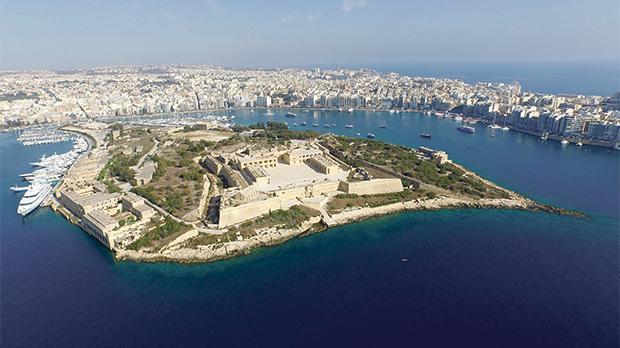 """""""The whole island will be turned into a large shopping complex,"""" said Tara Cassar of Flimkien Għal Ambjent Aħjar."""
