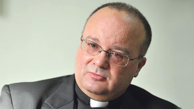 Archbishop Charles Scicluna