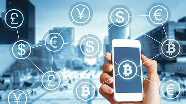 The MFSA has expressed concern that systems like bitcoin are unregulated. Photo: Shutterstock