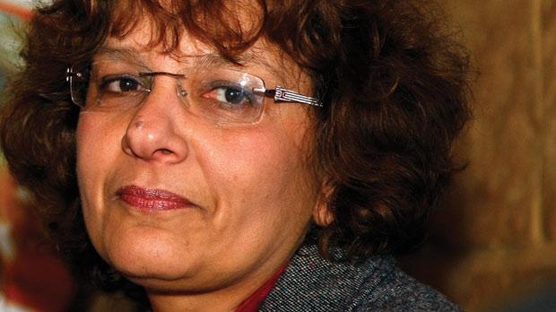 Professor Angela Abela