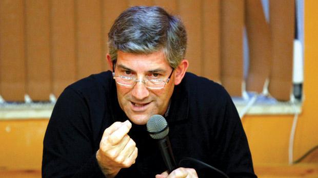 Fr Rene Camilleri.