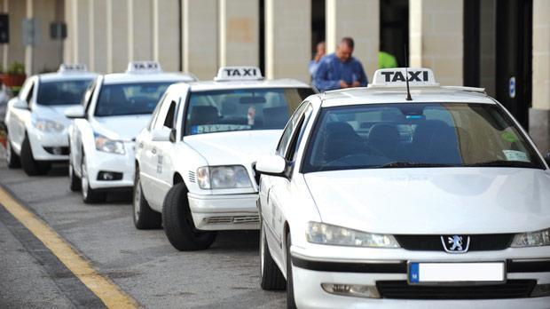Резултат слика за taxi malta