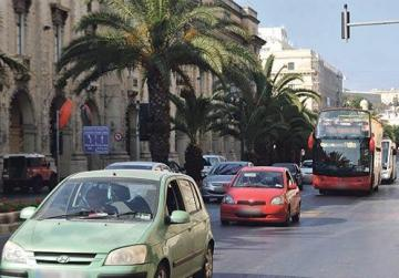 No plans for traffic congestion tax... for time being - TM