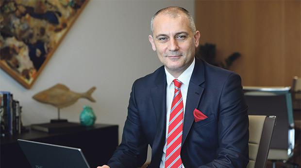 Malta Gaming Authority executive chairman Joseph Cuschieri