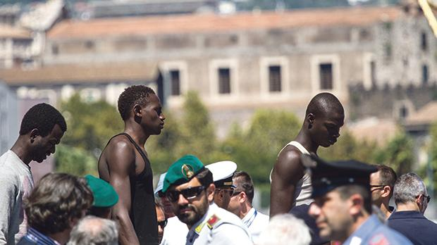 The report points to persisting, widespread discrimination, intolerance and hatred across the EU. Photo: Shutterstock