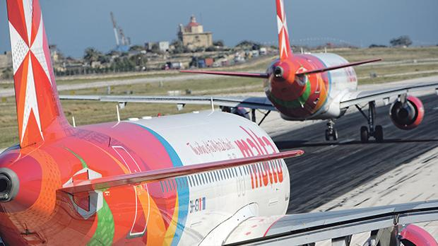 Alpa says Air Malta pilots would now be called to discuss and vote whether to accept or reject the government's offer.