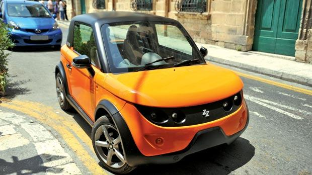 Whats it like to have an electric car sciox Images