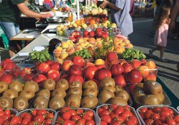 Ta' Qali market sellers warned over pesticide use