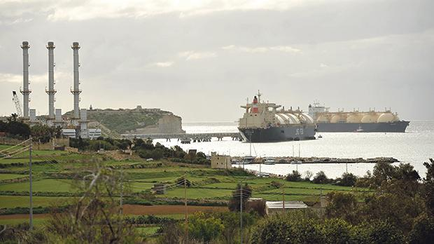 Business Companies In Malta Mail: Transport Malta E-mails Passed On To Electrogas By