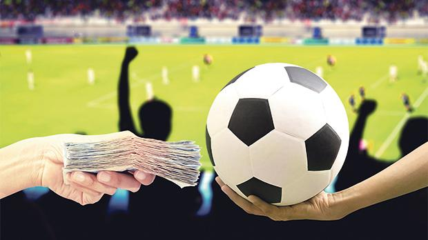 Technology that detects football match-fixing could catch ...